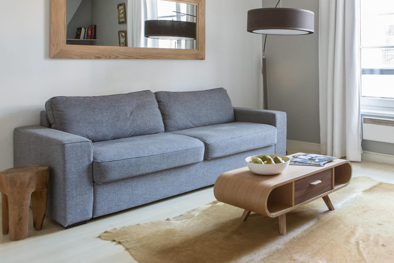 Comment nettoyer un canapé?