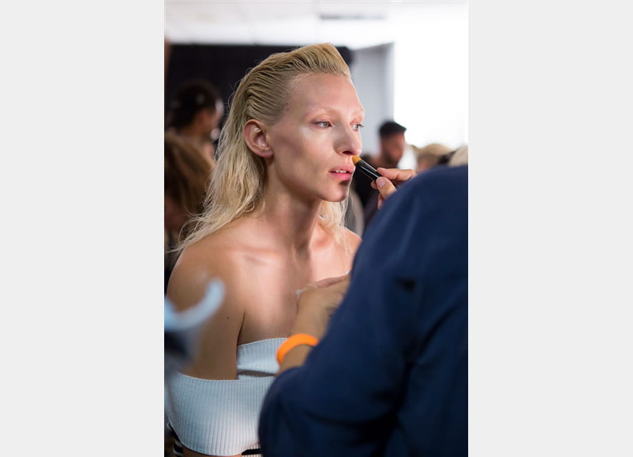 Prabal Gurung (Backstage) - photo 18
