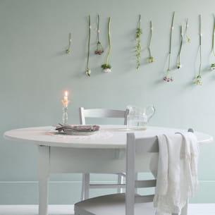 peinture de dulux valentine coloris gris perle