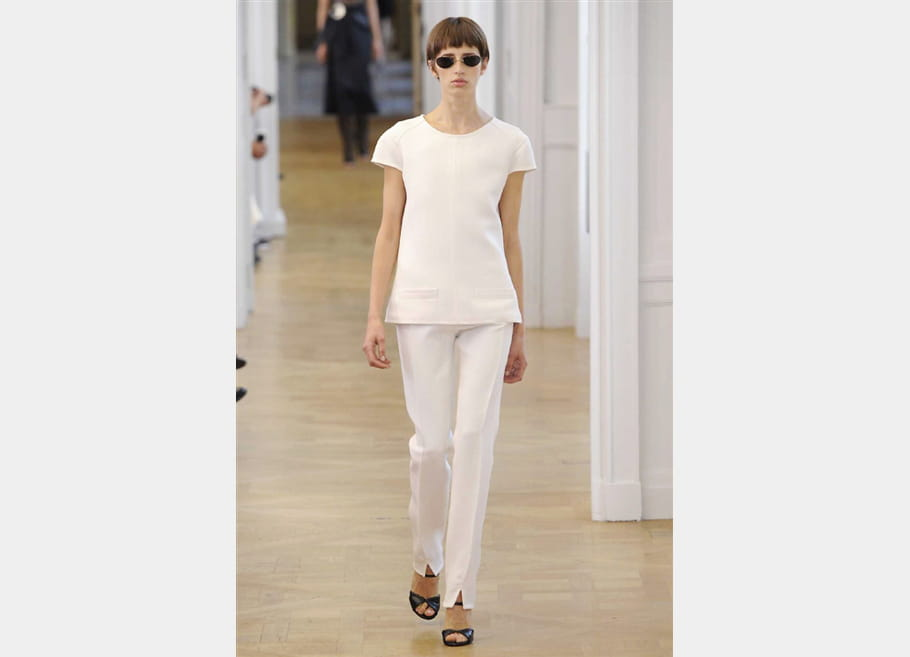 Courreges - passage 17
