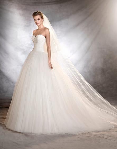 Robe de mariée Ozana, Pronovias