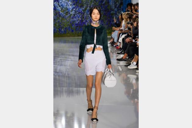 Christian Dior prêt-à-porter printemps-été 2016
