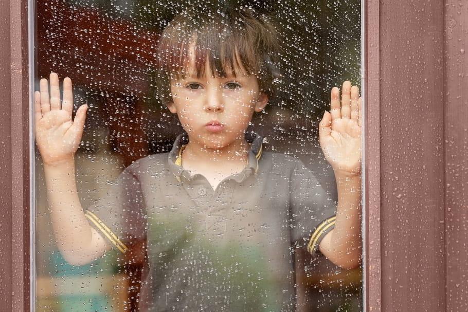 Maltraitance infantile: comment réagir?