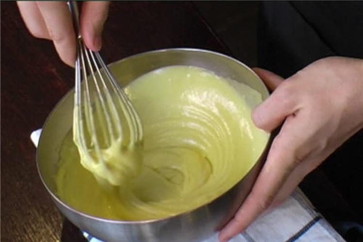 Mayonnaise au piment de Cayenne