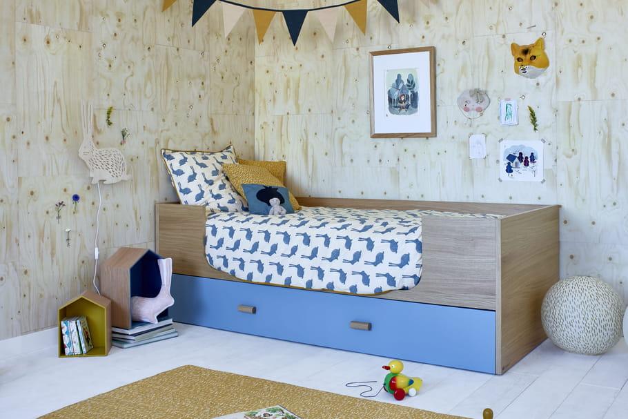 MilK X Habitat: une collection et un pop-up store rien que pour les enfants