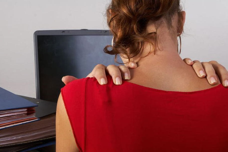 Mal de dos : pourquoi il ne faut pas banaliser