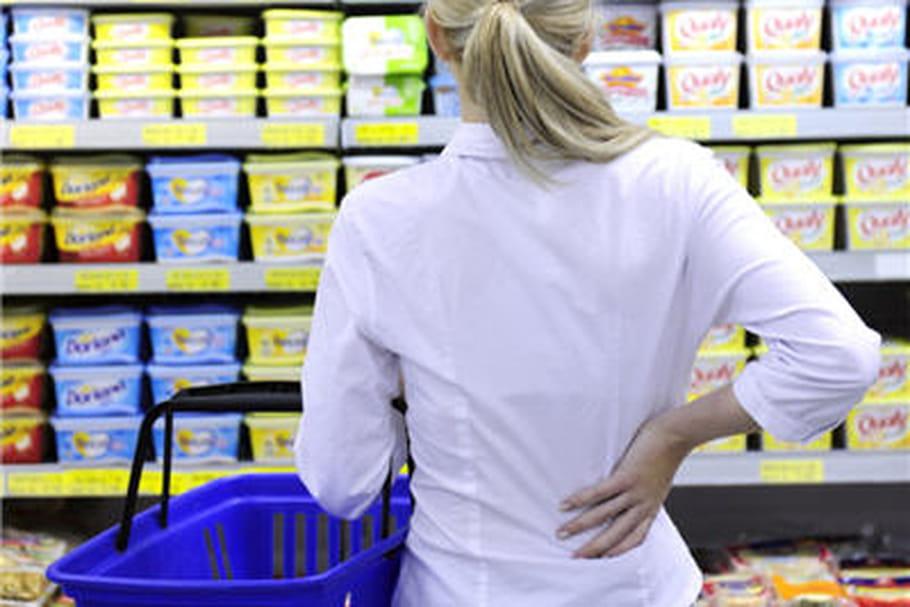 Margarines et yaourts anti-cholestérol : inefficaces pour protéger le cœur