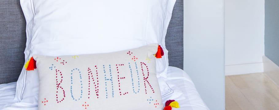 Linge de lit comment le choisir - Choisir ses draps de lit ...