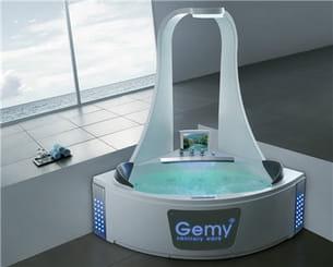 existe selon plusieurs formes pour s'adapter à votre salle de bain