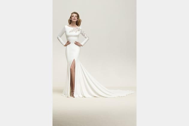 Robe de mariée Draque de Pronovias