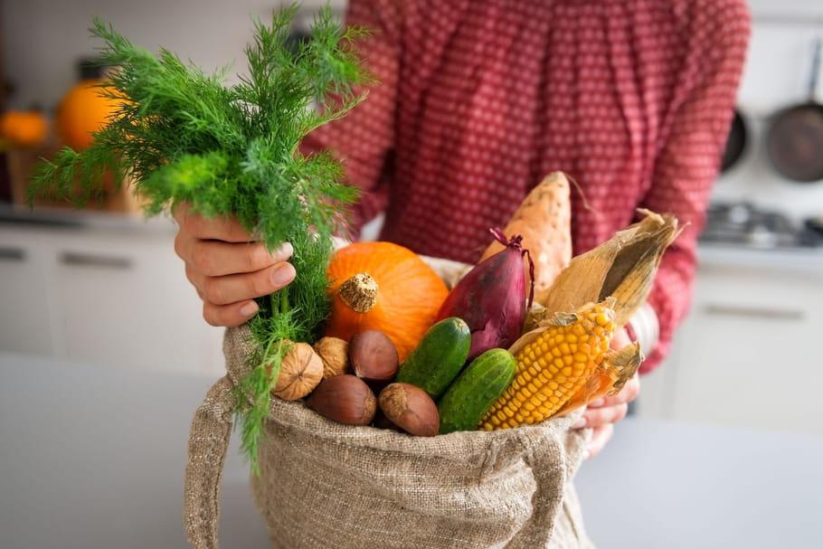 Comment limiter les pesticides dans les fruits et légumes?