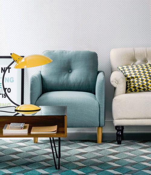 la redoute int rieurs meuble un loft parisien. Black Bedroom Furniture Sets. Home Design Ideas
