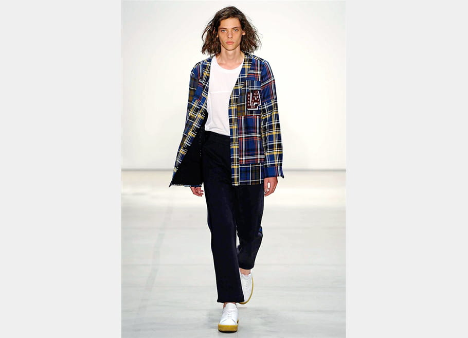 Band Of Outsiders - passage 7