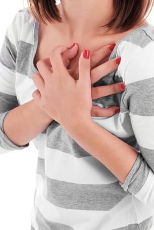 Palpitations: pas toujours une hyperthyroïdie