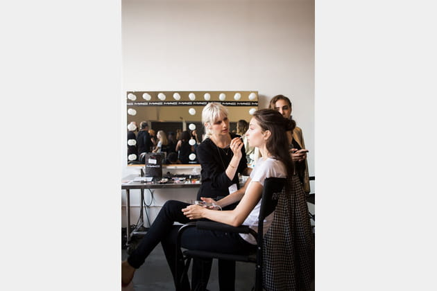 Dion Lee (Backstage) - photo 3