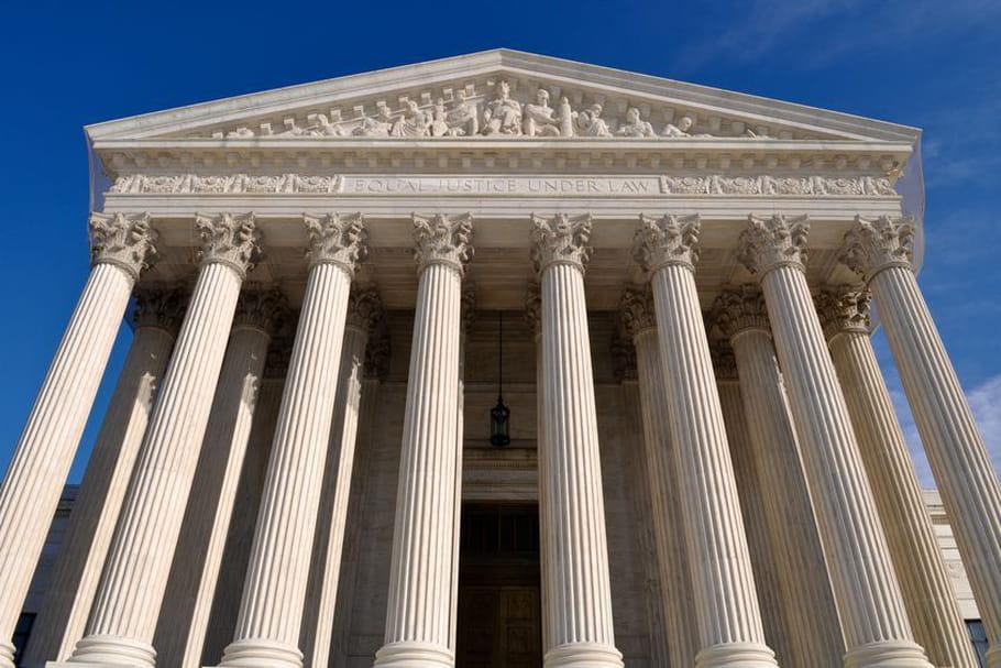 La Cour suprême américaine confirme son soutien à l'IVG