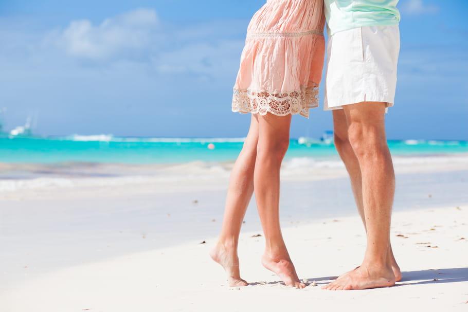Premières vacances en couple : 4 trucs à éviter