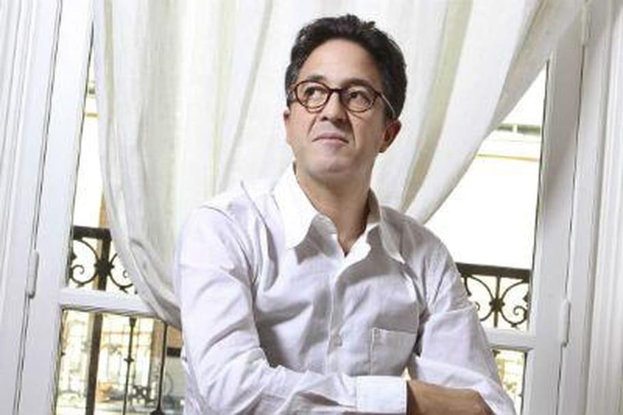 Elysée : Aquilino Morelle et le cireur de chaussures d