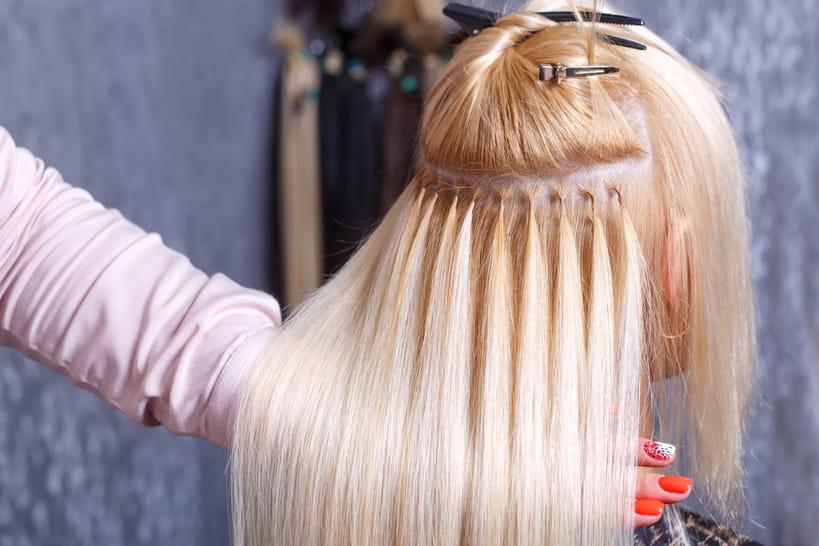 Meilleures extensions cheveux clips: notre sélection pour une nouvelle chevelure