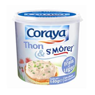 coraya thon et st môret