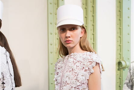 Moncler Gamme Rouge (Backstage) - photo 73