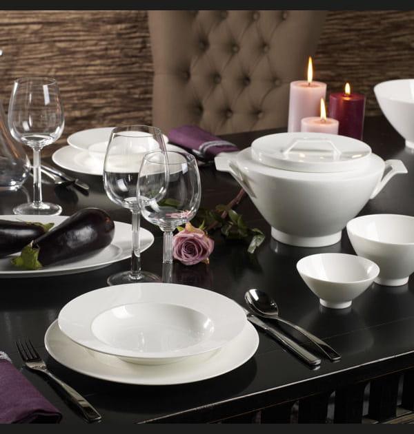 Service de table la Classica Nuova de Villeroy & Boch