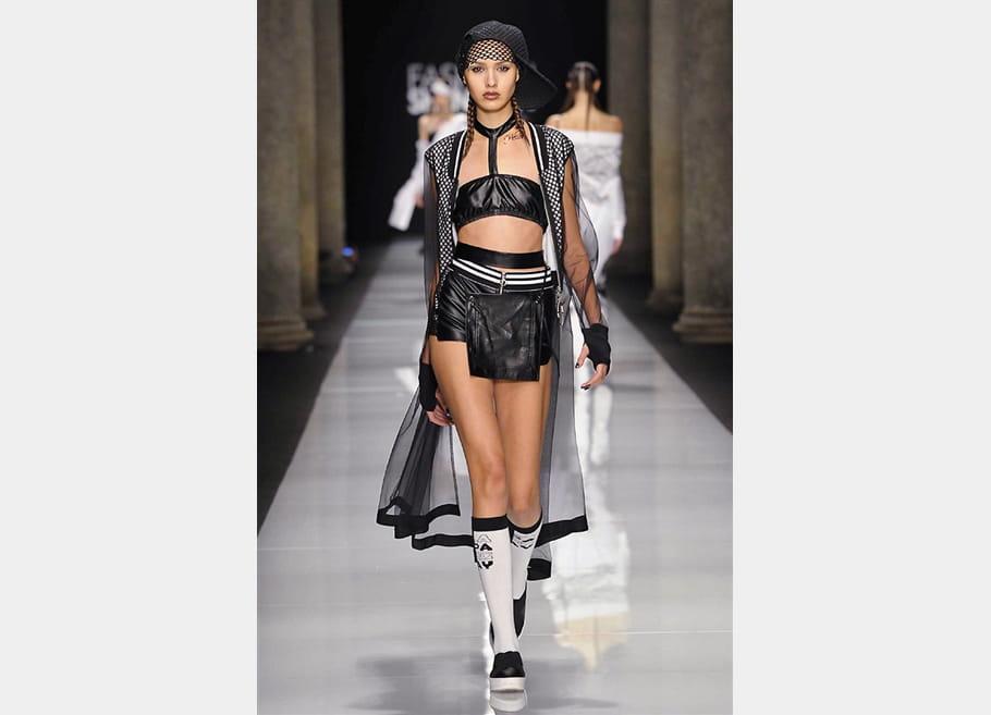 Fashion Shenzhen - passage 46