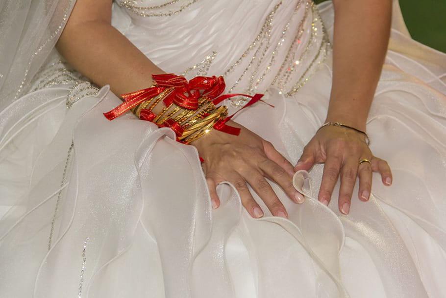 Comment se déroule un mariage turc ?