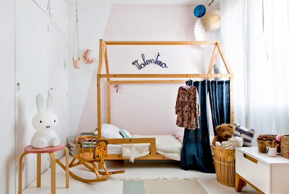 Inviter un lit cabane
