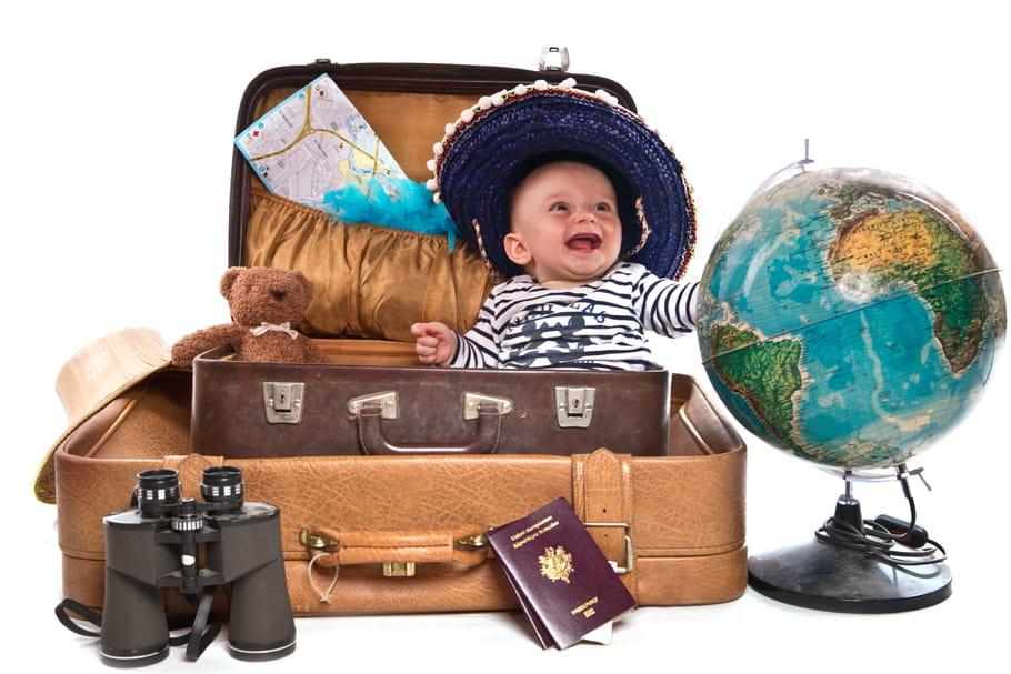 Carte d'identité, passeport : le point sur les papiers d'identité de bébé