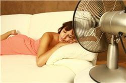 si vous supportez mal la chaleur, faites-vous une séance de cinéma : c'est