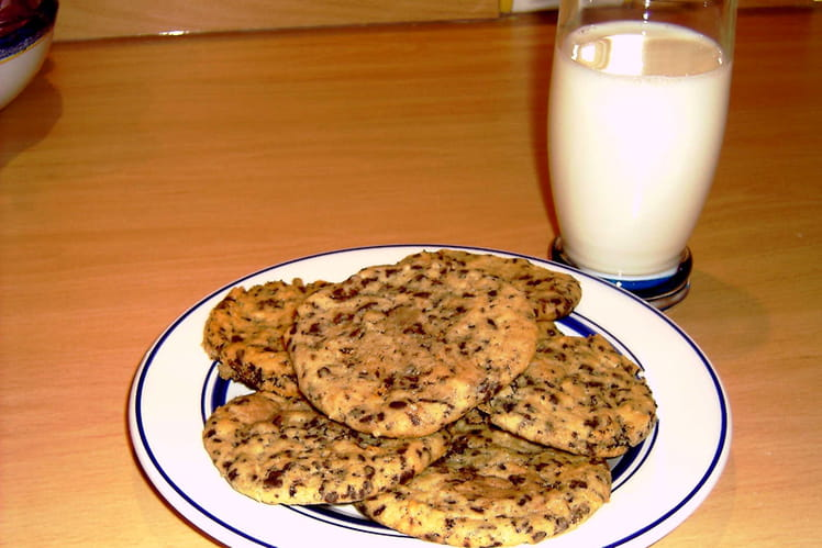 Coco-cookies