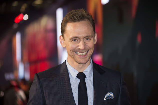 Tom Hiddleston croit en l'intelligence des femmes