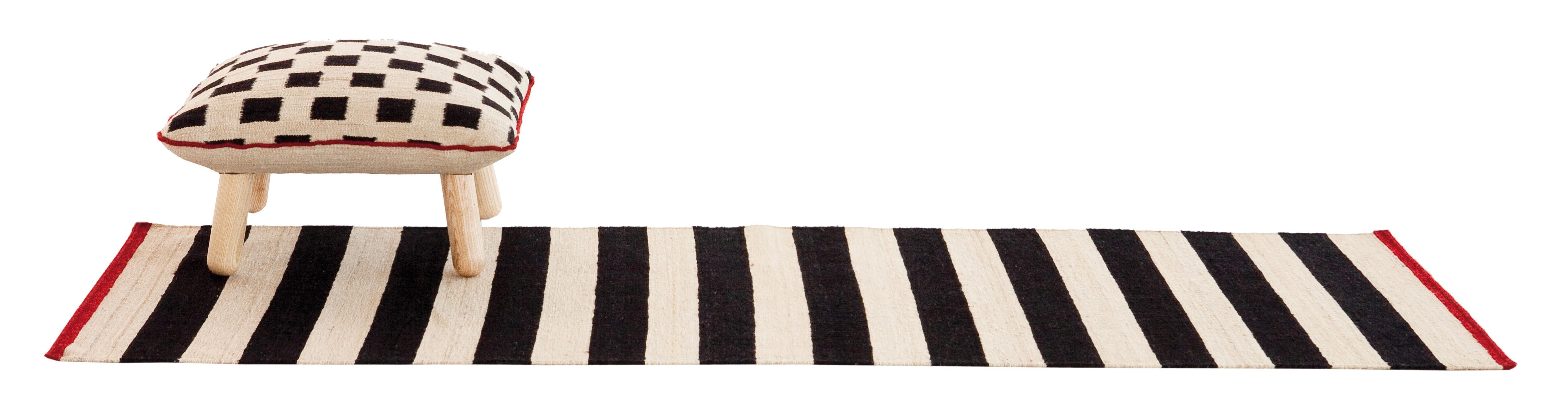 l 39 objet du d sir les tapis nanimarquina chez home autour. Black Bedroom Furniture Sets. Home Design Ideas