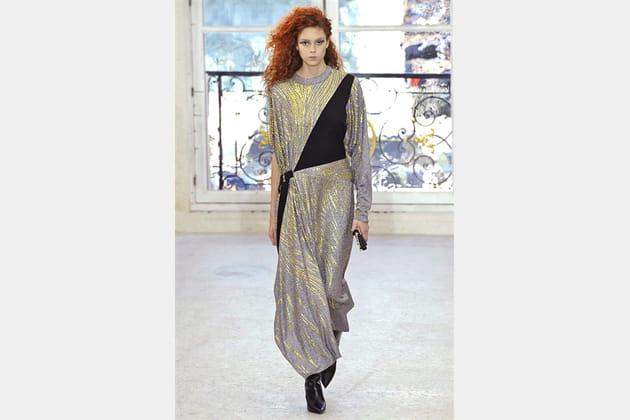 Louis Vuitton - passage 2