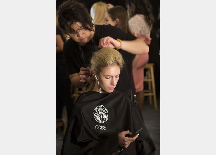Michael Costello (Backstage) - photo 5