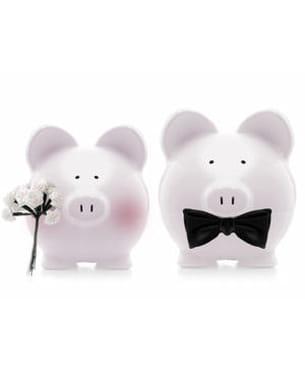 des astuces pour réduire le coût du mariage.