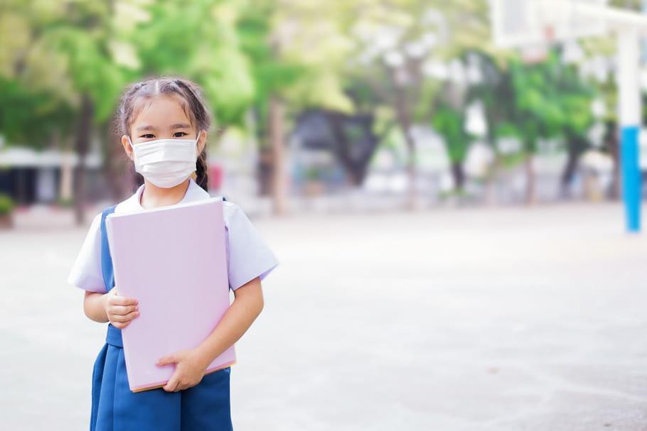Les recommandations de l'Académie de médecine sur le retour à l'école