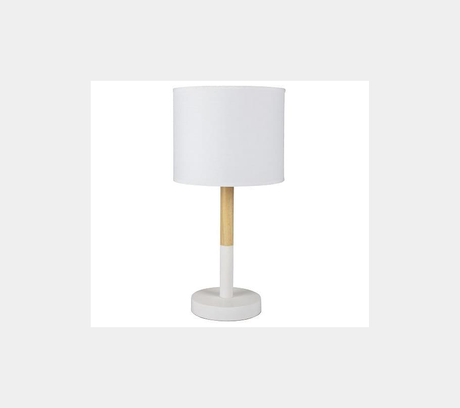 La lampe de chevet esprit scandinave quelle lampe de for La lampe de chevet