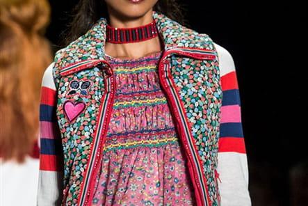 Anna Sui (Close Up) - photo 41