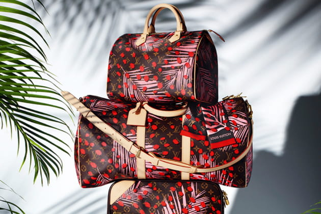 Destination luxe : le bagage ad hoc
