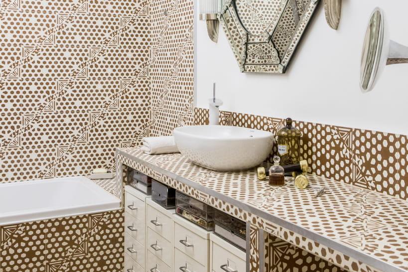 carreaux de ciment ce qu 39 il faut savoir pour les poser et les nettoyer. Black Bedroom Furniture Sets. Home Design Ideas