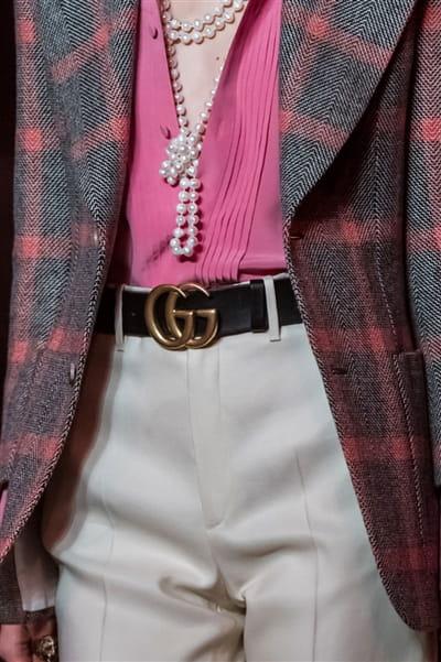 Gucci (Close Up) - Printemps-été 2017