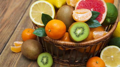 Comment conserver fruits longtemps