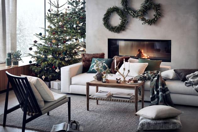 Noël au naturel