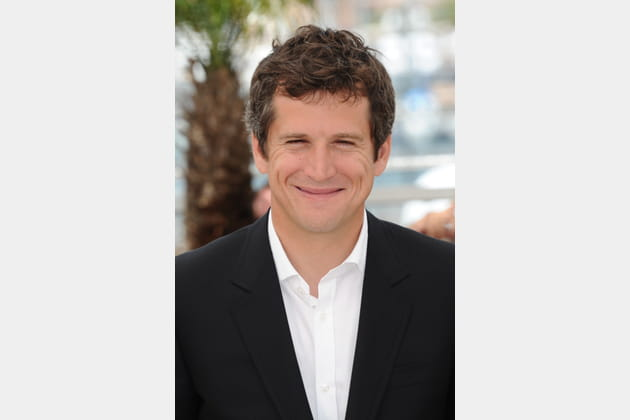 Guillaume Canet sans barbe