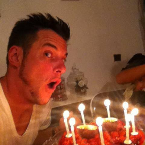Norbert Tarayre anniversaire
