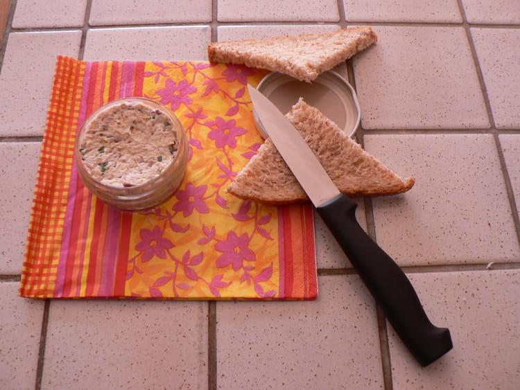 Recette de rillettes de maquereaux la recette facile - Cuisiner des maquereaux ...