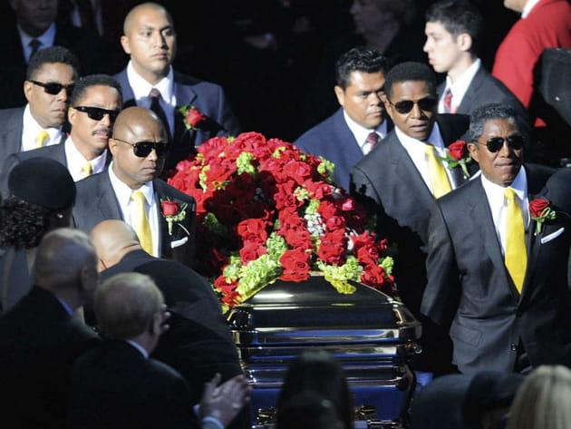 Mort Michael Jackson décès