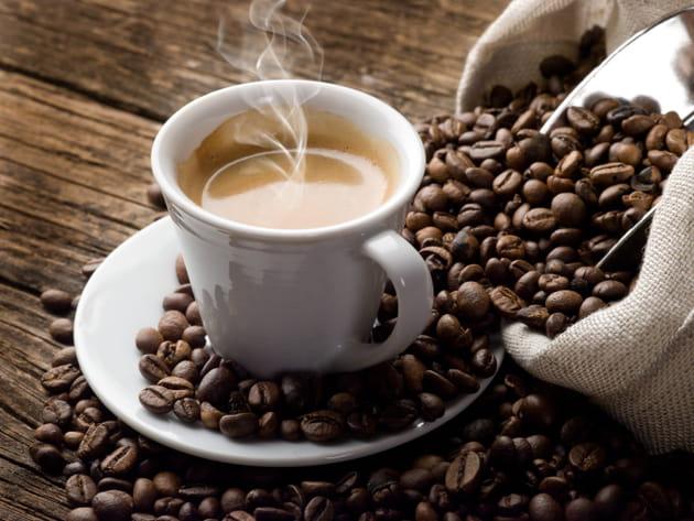 Le thé n'empêche pas de dormir contrairement au café ?